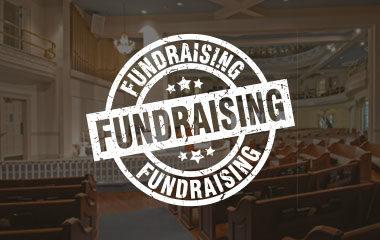 Budgeting & Fundraising