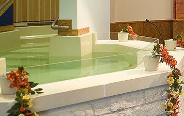 Custom Fiberglass & Baptisteries
